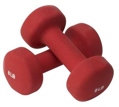 light weight lifting