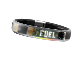 nike fuelband to track workouts