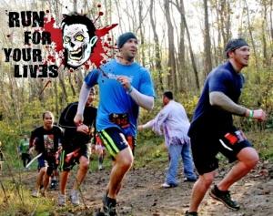 adventure 5k race
