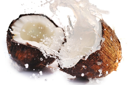 is coconut water healthy