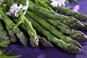 asparagus cure hangover