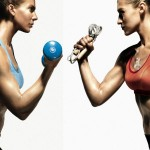 lose weight cardio or strength