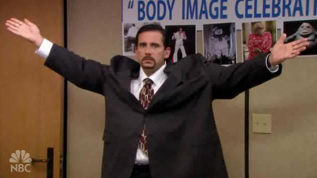 Office Weight Loss Competition