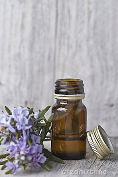 Rosemary for waking up